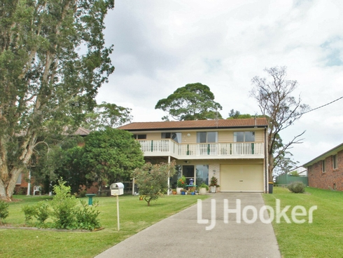 236 Walmer Avenue Sanctuary Point, NSW 2540