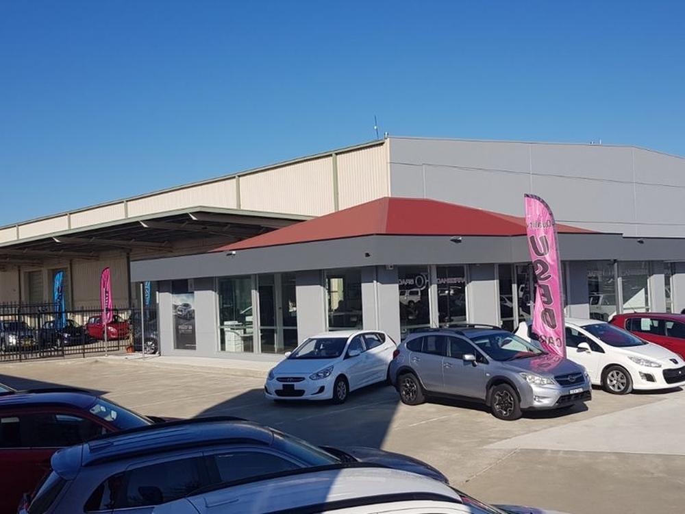 8 Albany Street Fyshwick, ACT 2609