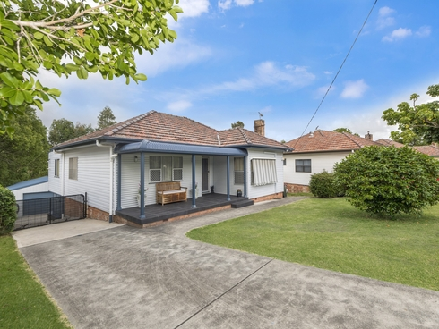 39 Waller Street Shortland, NSW 2307