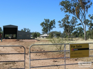 Lot 1 Alpha Bypass Road Clermont , QLD, 4721