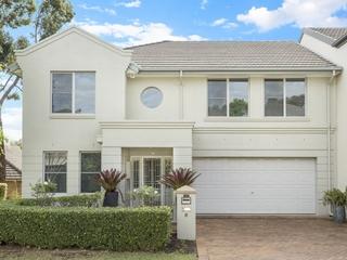 8 Ibis Place Bella Vista, NSW 2153