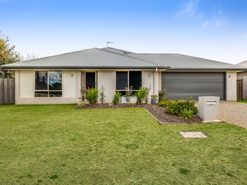 45/13 Andersson Court Highfields, QLD 4352