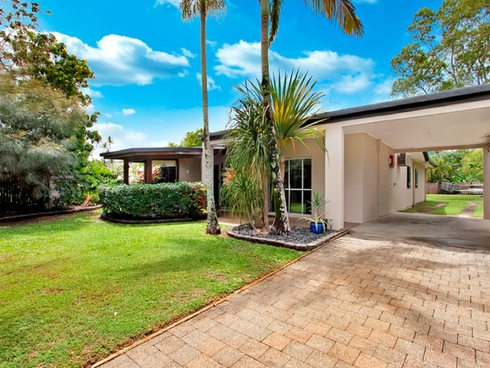 13 Sandra Close Trinity Park, QLD 4879