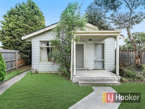Unit 1/2 Dawn Avenue Dandenong, VIC 3175