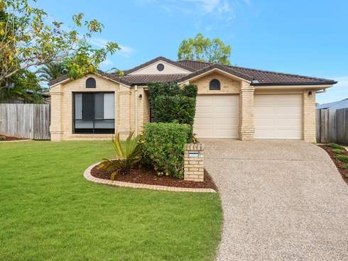 27 Rix Drive Upper Coomera, QLD 4209