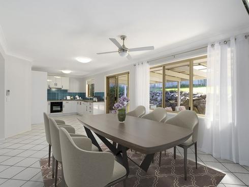 4 Sheldon Court Worongary, QLD 4213