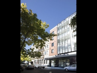 16 Bayswater Road Potts Point , NSW, 2011