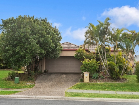 30 Macadie Way Merrimac, QLD 4226