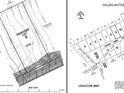 Lot 9/7 Finch Court Loganlea, QLD 4131