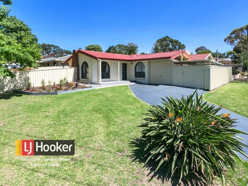 1 Lydia Avenue Surrey Downs, SA 5126