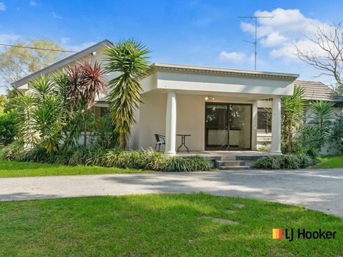 775 Old Northern Road Dural, NSW 2158