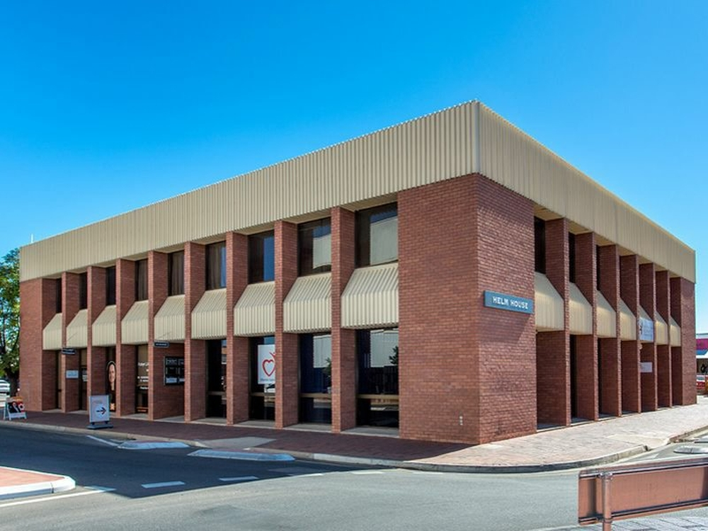 3/40 Bath Street Alice Springs, NT 0870
