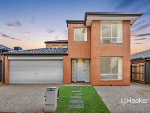 22 Marwood Avenue Truganina, VIC 3029