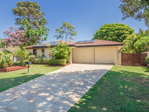 31 Rawlinna Drive Mermaid Waters, QLD 4218