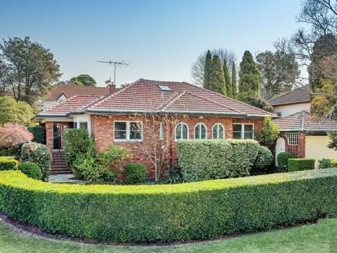 18 Garnet Street Killara, NSW 2071
