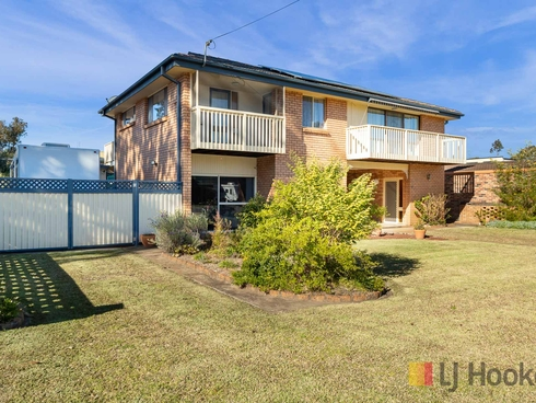 12 Wallaringa Street Surfside, NSW 2536