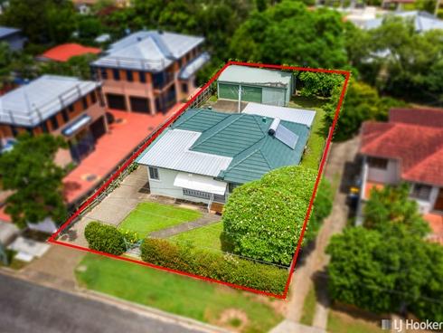 25 Hicks Street Mount Gravatt East, QLD 4122
