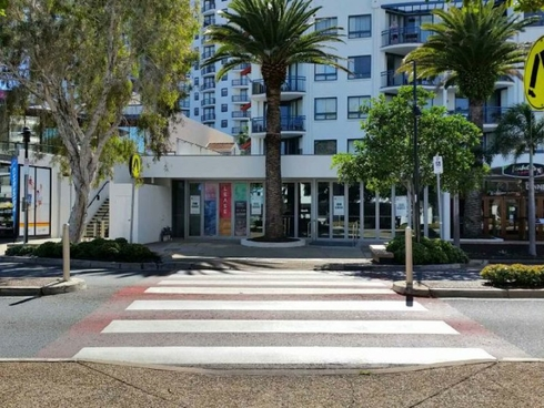 Unit 14 & 15/99 Griffith Street Coolangatta, QLD 4225
