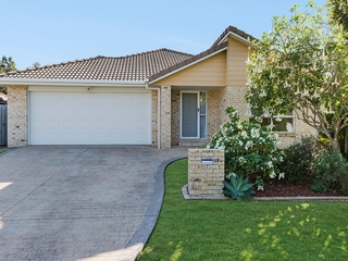 11 Cecilia Close Thornlands , QLD, 4164
