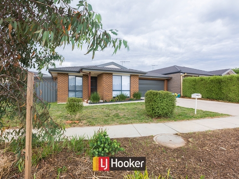 14 Eccles Crescent Macgregor, ACT 2615