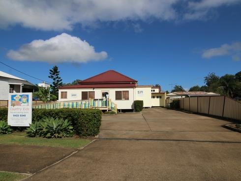 43 Gardner Street Toogoolawah, QLD 4313