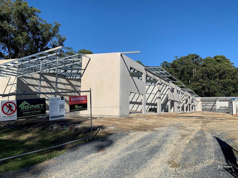 Unit 1/1 Cook Drive Coffs Harbour, NSW 2450