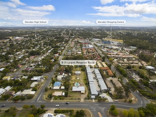 9-11 Logan Reserve Road Waterford West , QLD, 4133