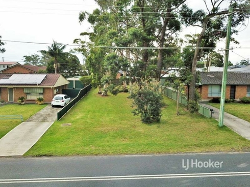 93 Warrego Drive Sanctuary Point, NSW 2540