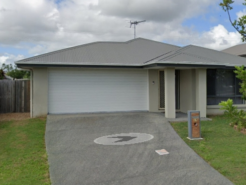 47 Huggins Avenue Yarrabilba, QLD 4207