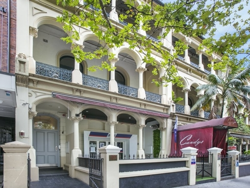 20-26 Bayswater Road Potts Point, NSW 2011