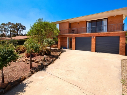 35 Whittell Crescent Florey, ACT 2615