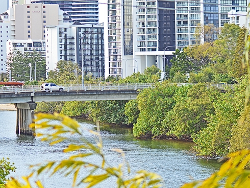 3/1 Orvieto Avenue Mermaid Waters, QLD 4218