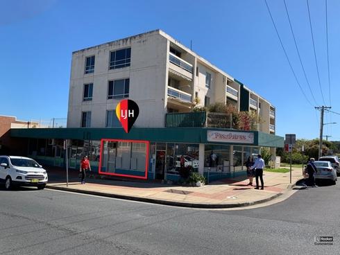 Shop 2/1 Kent Street cnr Ridge Street Nambucca Heads, NSW 2448