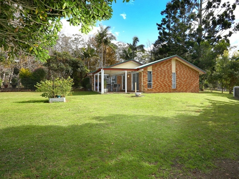 2313 Springbrook Road Springbrook, QLD 4213