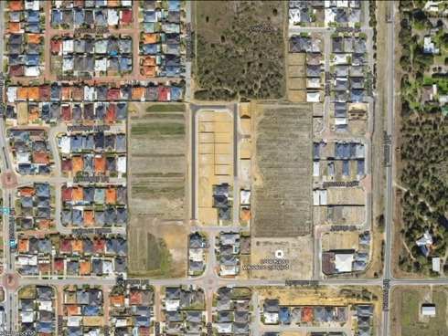 Lot 34/ Hinkley Parkway Hocking, WA 6065