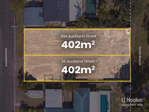 39 Auckland Street Wishart, QLD 4122