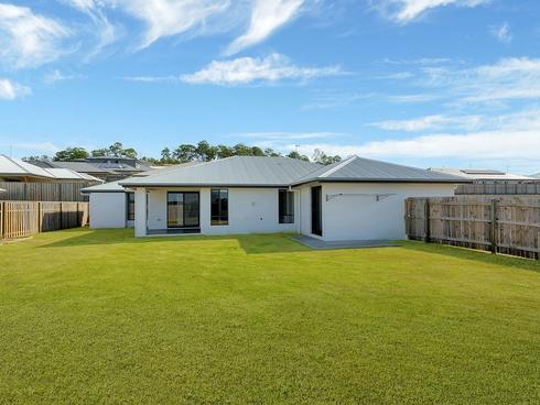 103 Wollombi Avenue Ormeau Hills, QLD 4208
