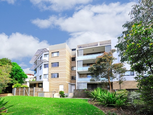 11/1155 Pacific Highway Pymble, NSW 2073