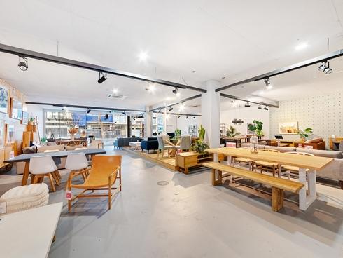 Shop 4/460 Pacific Highway St Leonards, NSW 2065