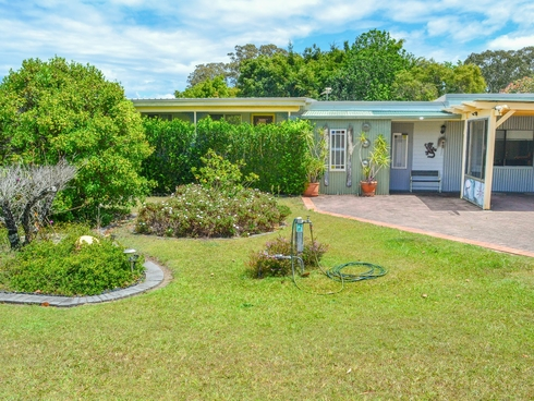 41 Adams Street Woombah, NSW 2469