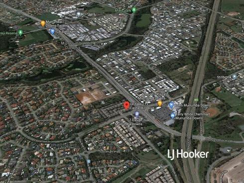 44/113 Castle Hill Drive Murrumba Downs, QLD 4503