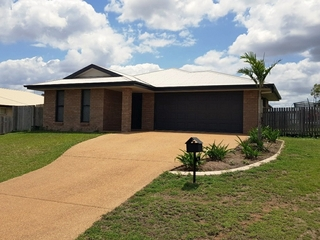 4 Perkins Court Gracemere , QLD, 4702