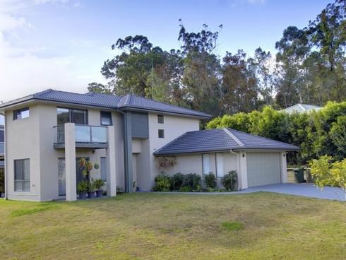 1 King Quail Court Gilston, QLD 4211