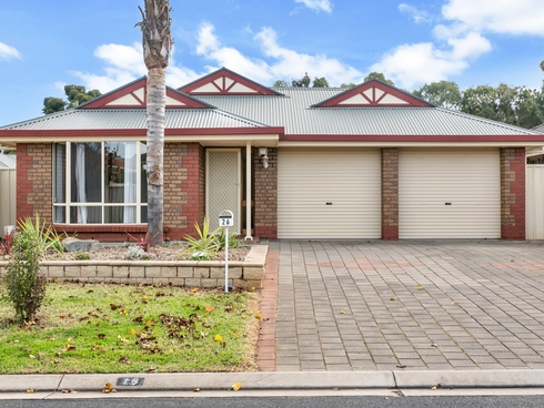 26 Howell Road Parafield Gardens, SA 5107