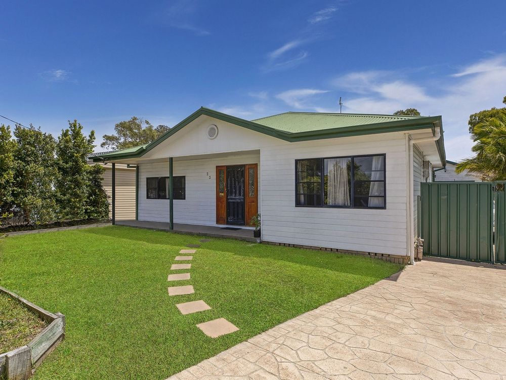 23 Oxley Road Killarney Vale, NSW 2261