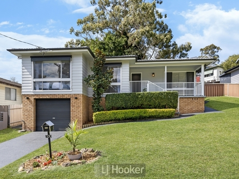 100 Lawson Road Macquarie Hills, NSW 2285