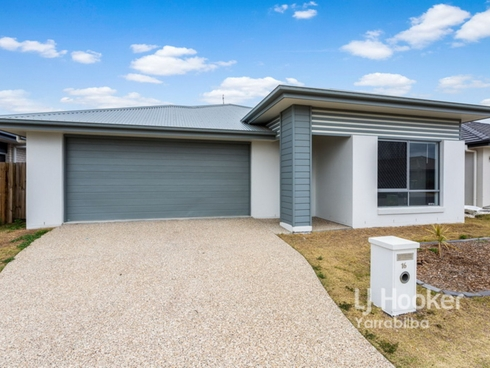 16 Hiddenvale Circuit Yarrabilba, QLD 4207