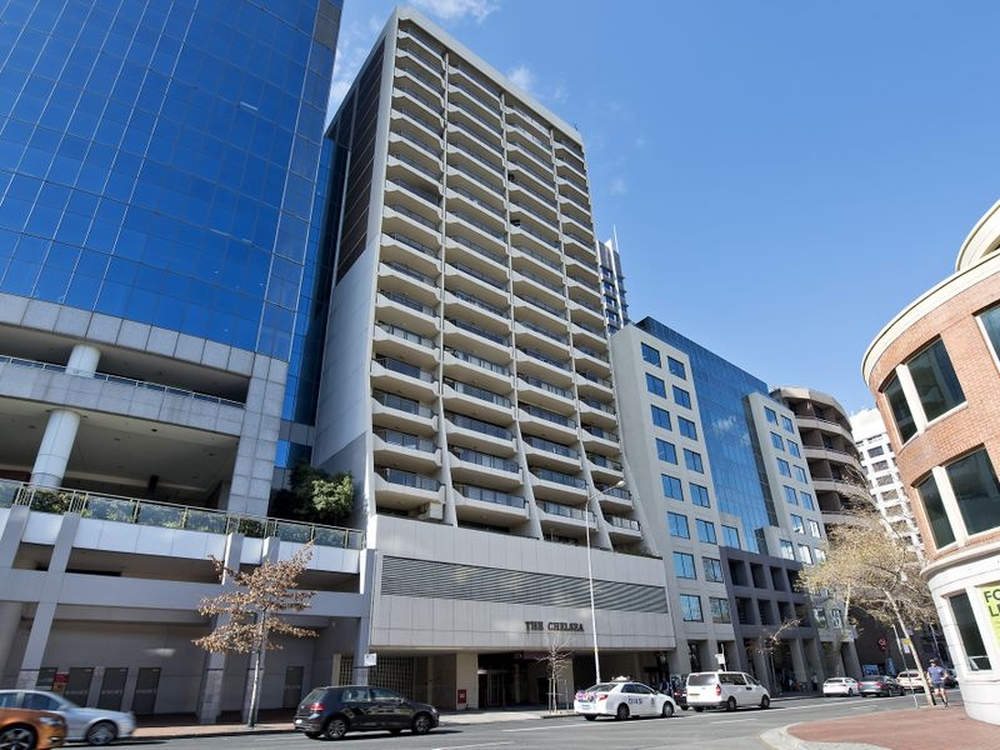 34/110 Sussex Street Sydney, NSW 2000