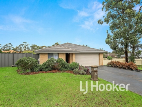 28 Hogbin Crescent Sanctuary Point, NSW 2540