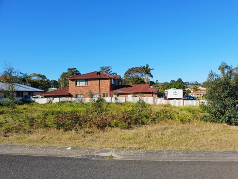 3 Kurraba Place St Georges Basin, NSW 2540
